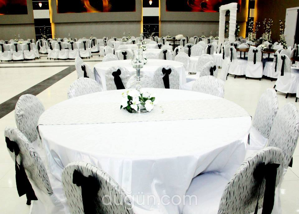Beyaz Saray Düğün Salonu