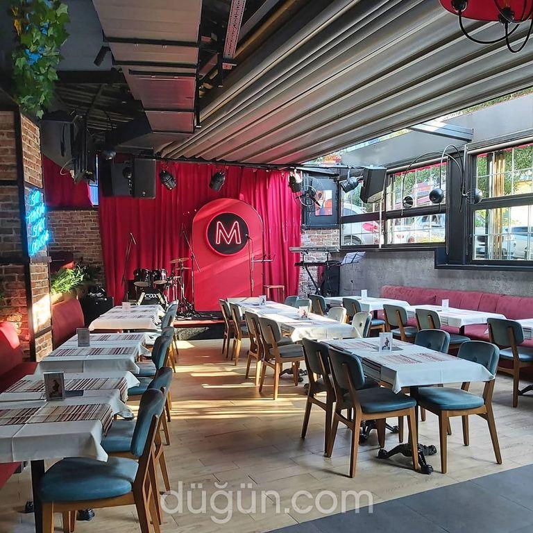 Muazzam Restaurant