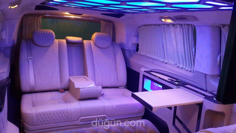MT Vip Turizm Gelin Arabası