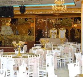 İnci̇ Davet Sarayında Düğün Organizasyonları  Açılışa Özel  %50 İndi̇ri̇m!