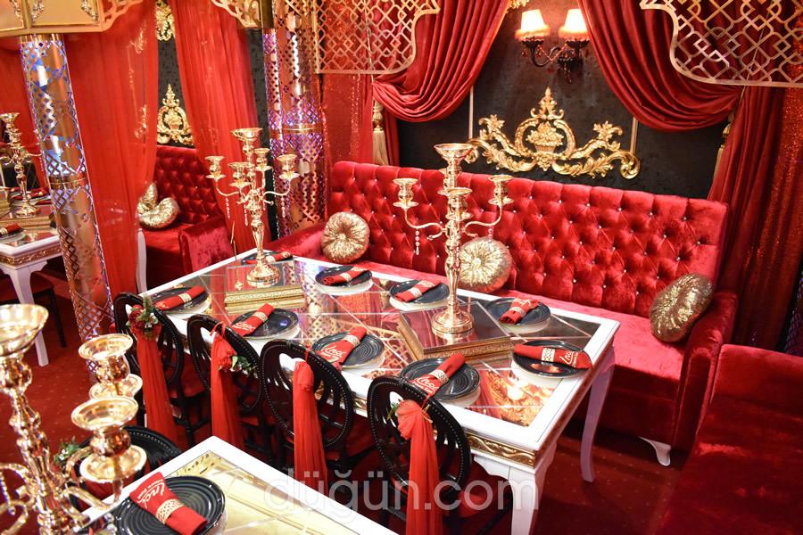 İnci Royal Kına Salonu
