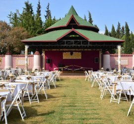 Asoss Garden Düğün Sarayı