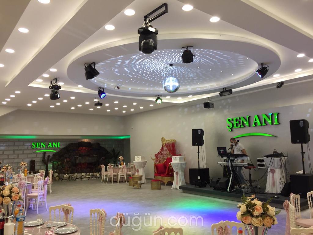 Şen Anı Düğün Salonu