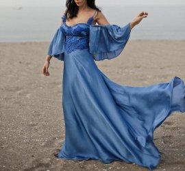 Merve Alkan Fashion Design