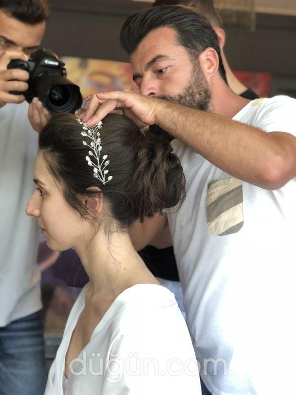 Tugay Ayyıldız Hair & Makeup