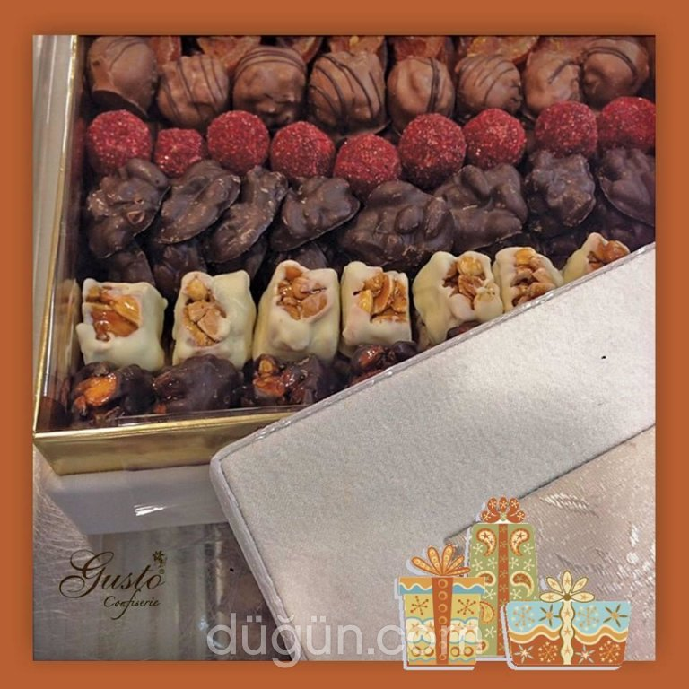 Gusto Confiserie