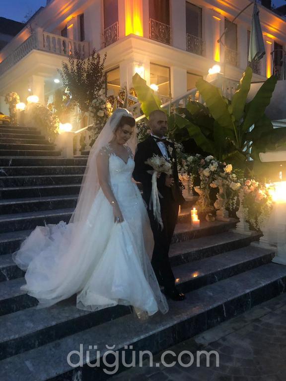 Pinpark Kır Düğün Salonları