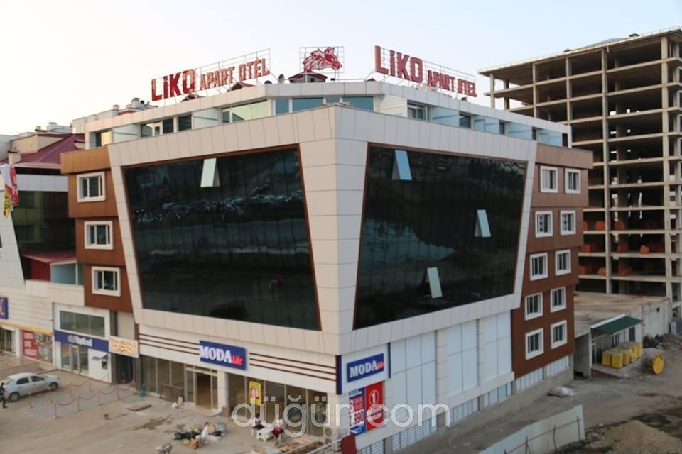 Liko Apart Otel