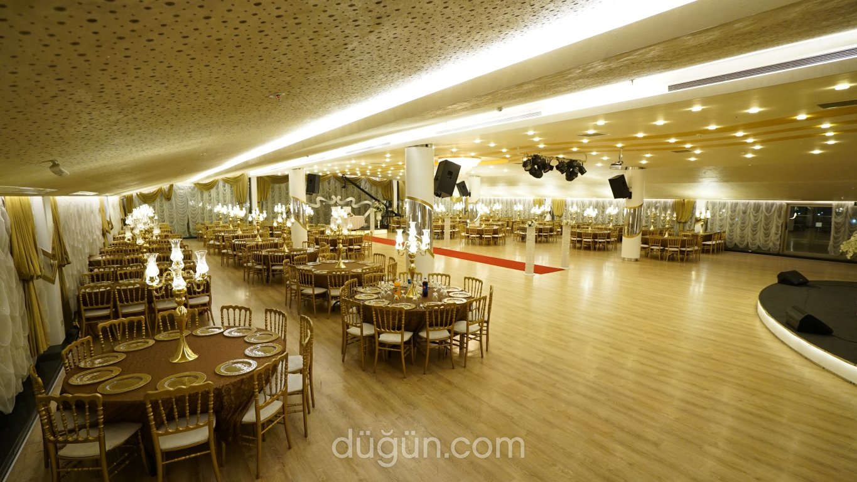 Konistan Düğün Davet Kongre Salonları