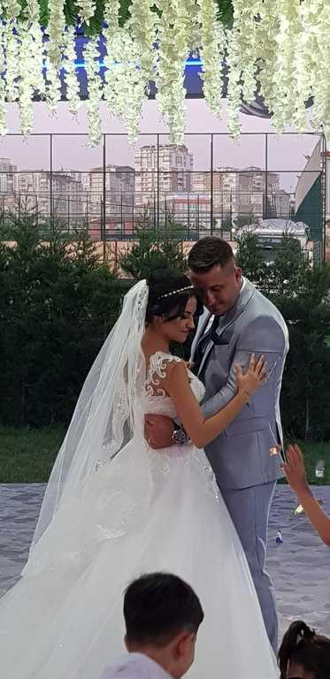 Kırrda 312 Wedding