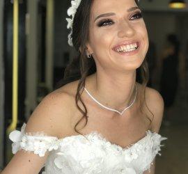 Özge Özkan Make Up Artist