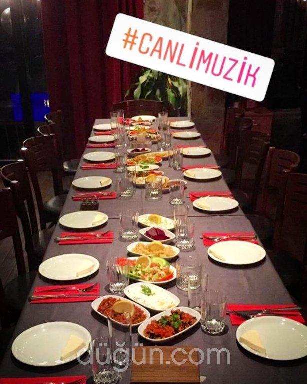 Safran Elite Restaurant