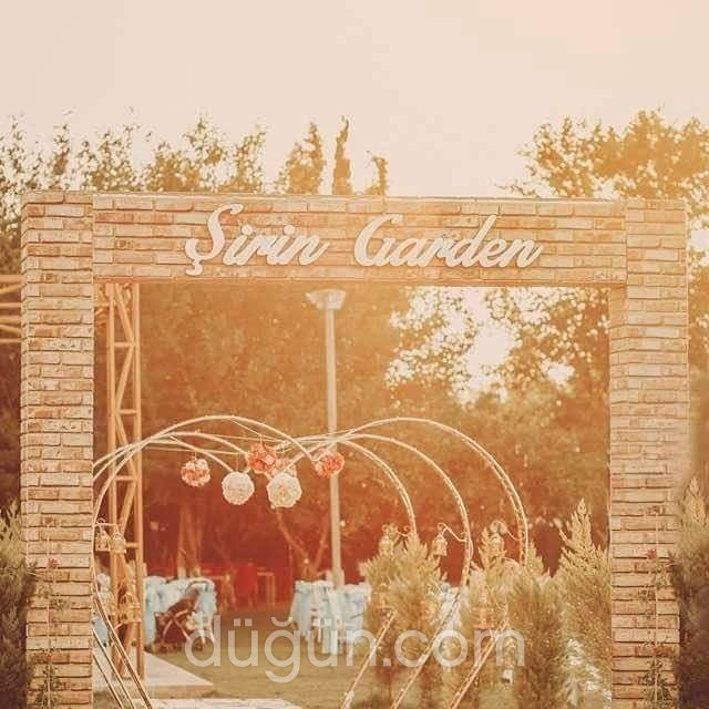 Şirin Garden