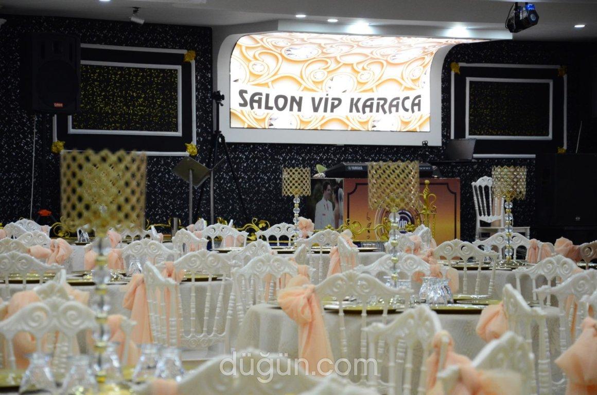 Vip Karaca Davet & Balo Salonu
