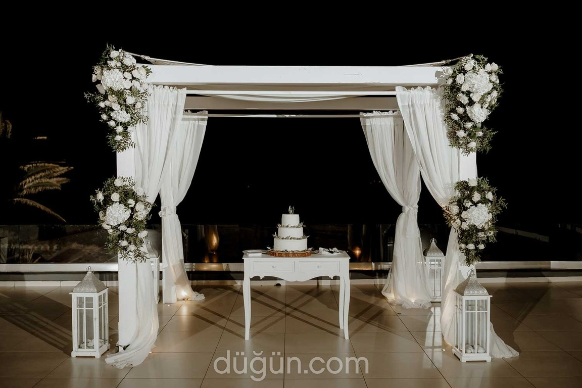 DOA Wedding & Events