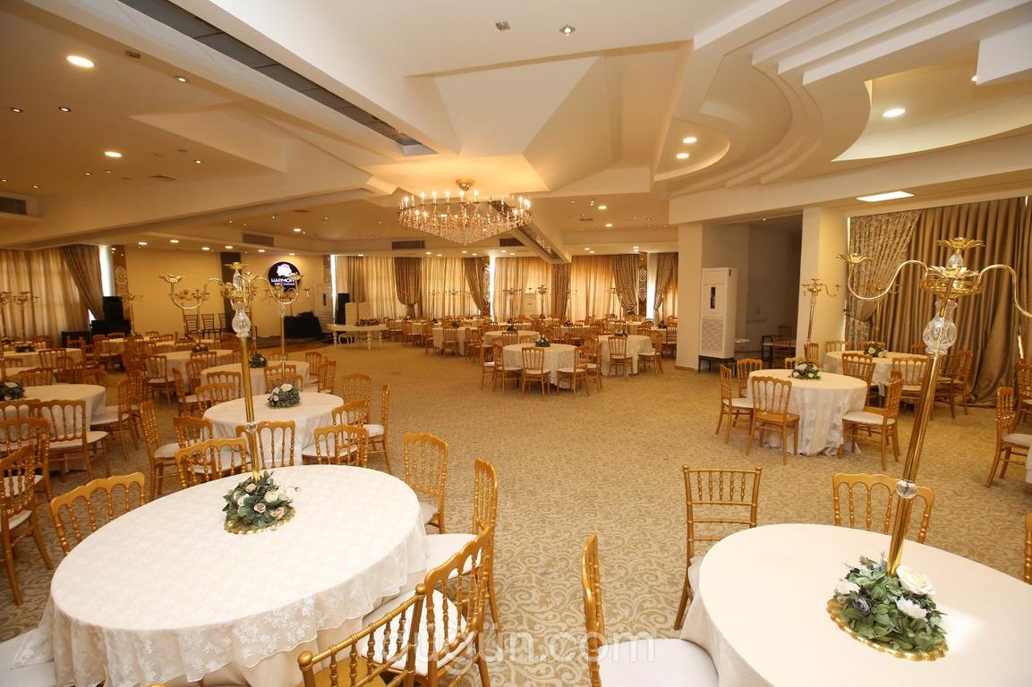 Harmony Düğün Salonları