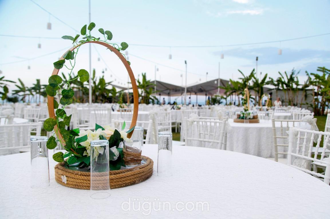 Larena Beach Wedding