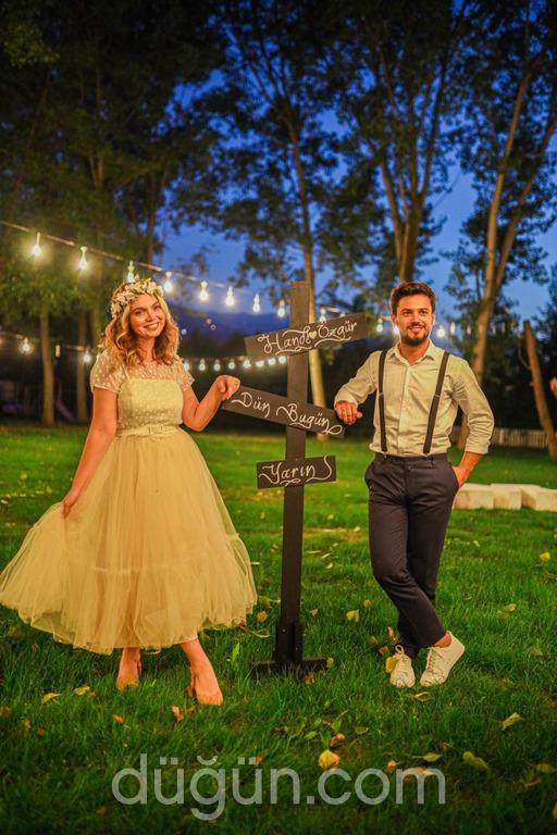 Sürpriz Evi - Evlilik Teklifi