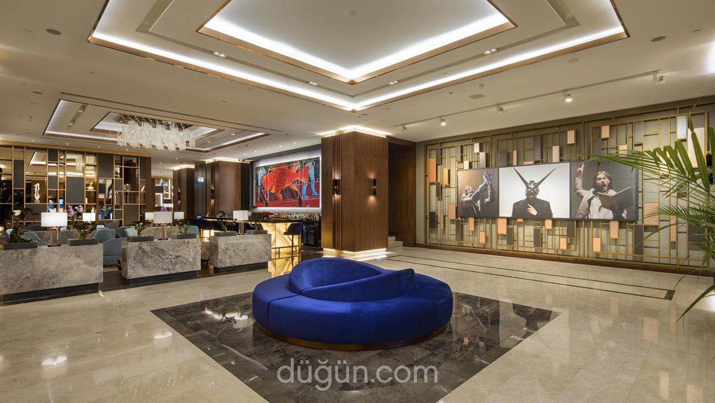 Hilton İstanbul Maslak