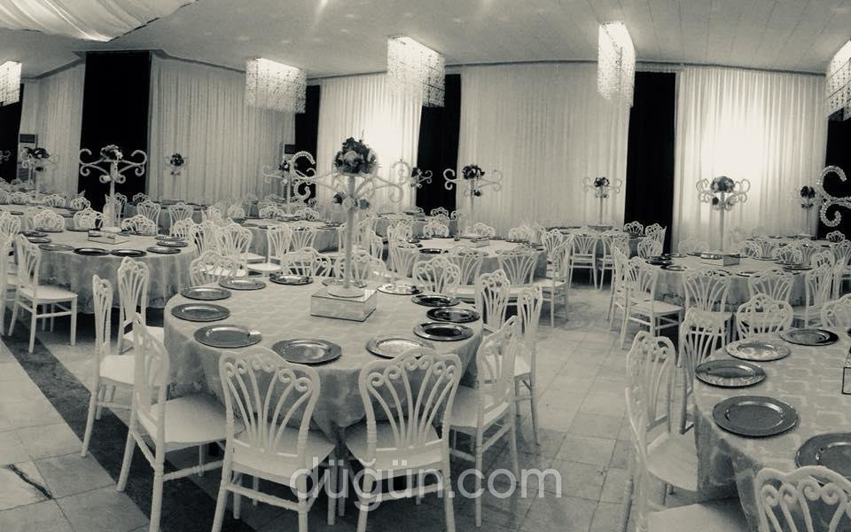 Kayseri Ordu Evi Düğün Davet Salonu