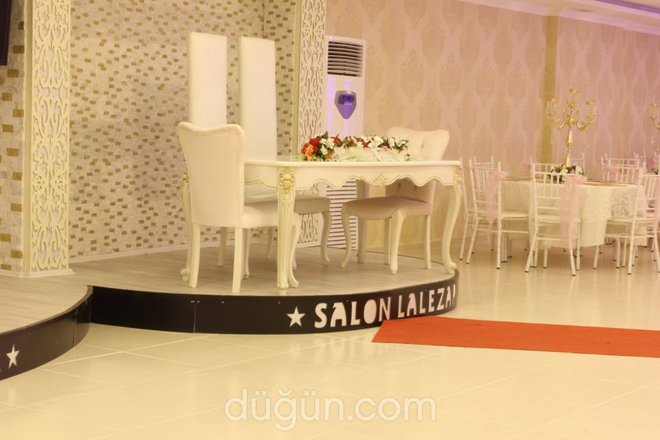Salon Lalezar