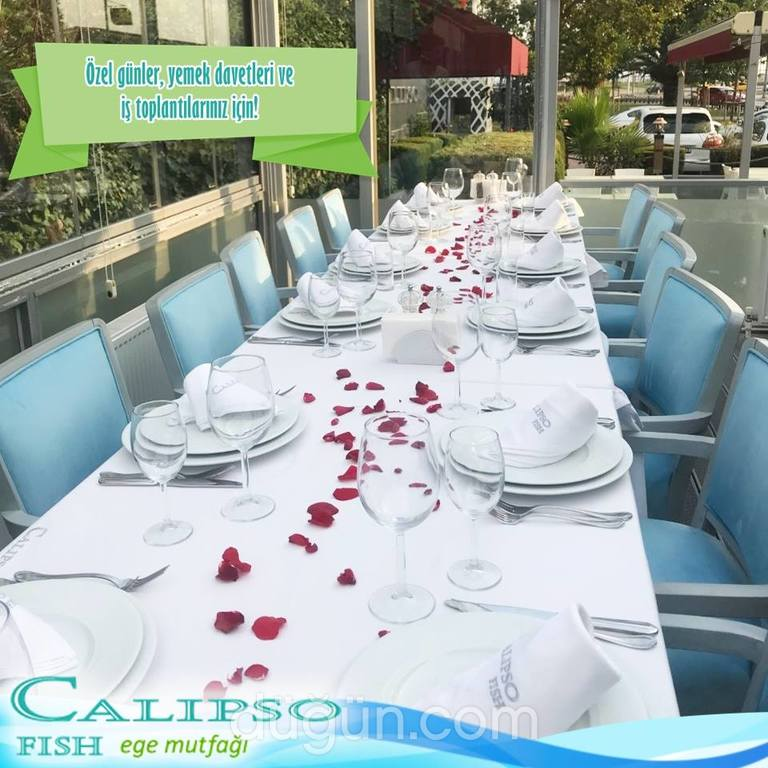 Calipso Fish Restaurant