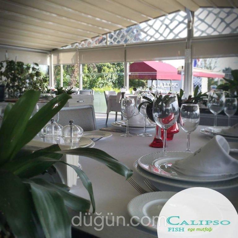 Calipso Fish Restaurant