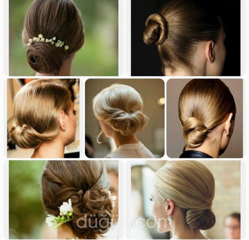 The Most Hair Design Studio