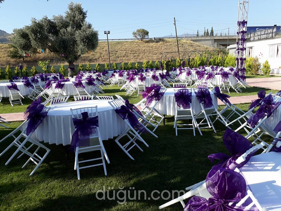 Gül Bahçesi Kır Düğünü