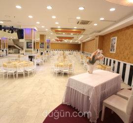 Huzur Düğün Davet Ve Kına Salonları