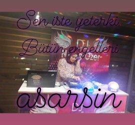 DJ Nuran Özer