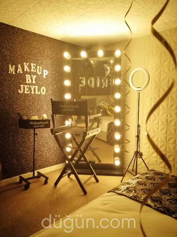 Hair Make-up Jeylo Stüdyo Bebek