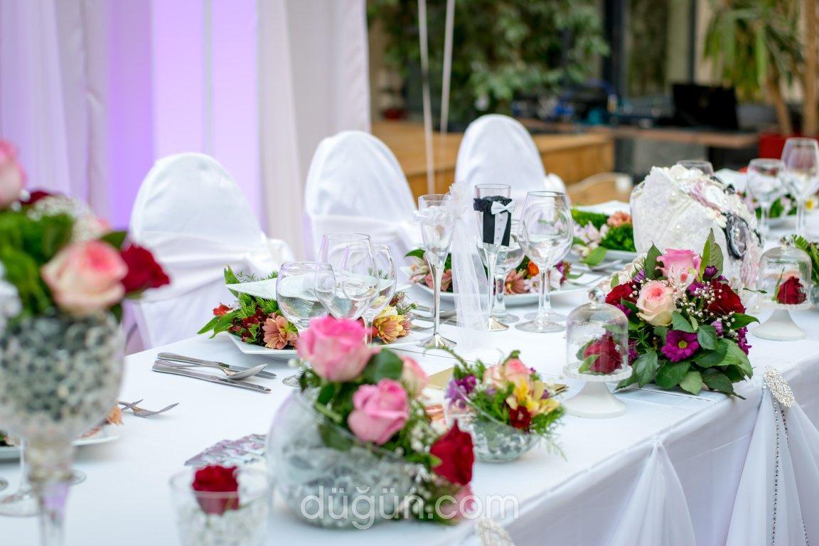 Rüya Park Kır Düğünü