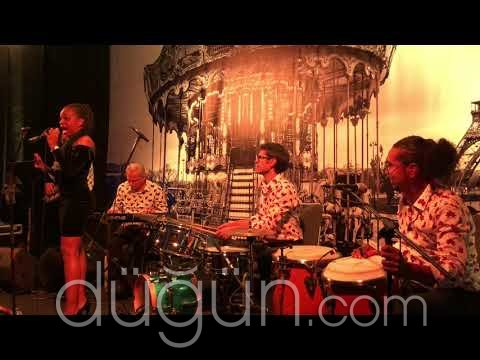 A Lo Loco Latin Band