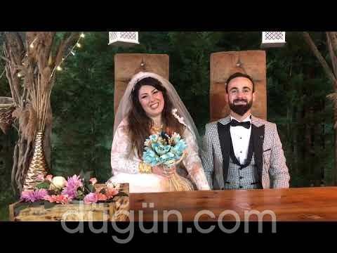 Roza Park Kır Düğünü