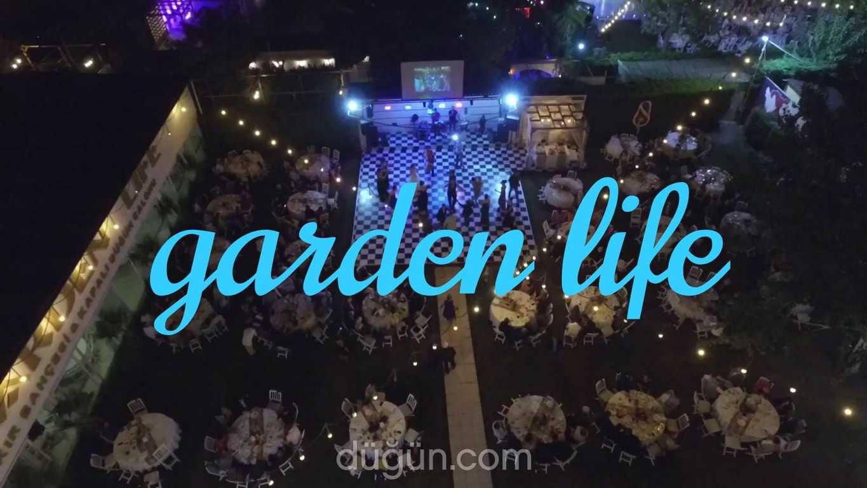İnciraltı Garden Life