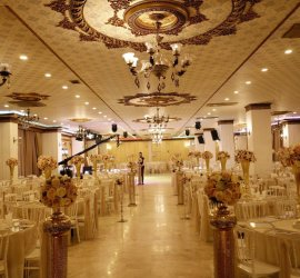 Beyaz Çamlıca Balo Ve Davet Salonu