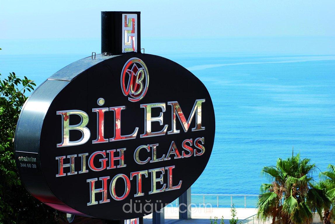 Bilem High Class Otel / BLM Beach