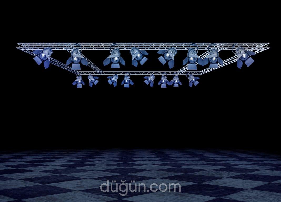 Dans ve Müzik Organizasyon Serkan Ersöz
