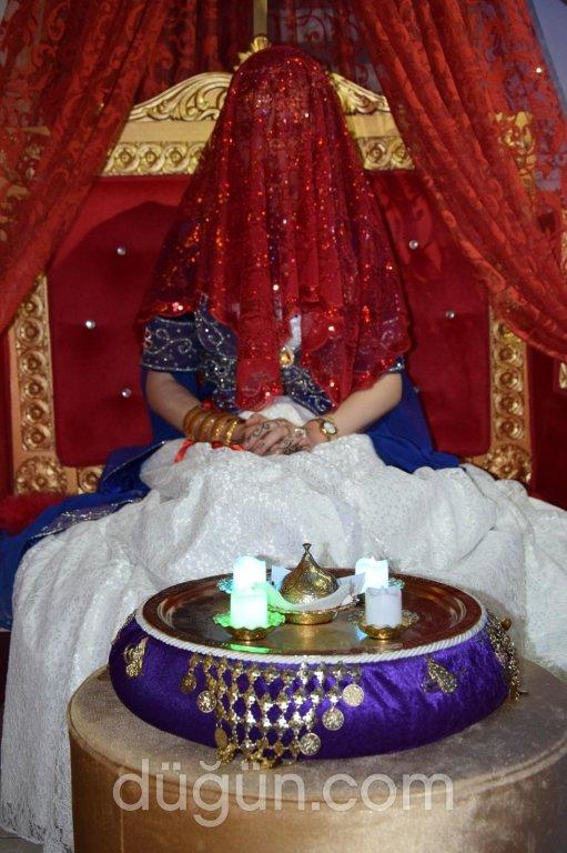 Manzara Düğün Sarayı