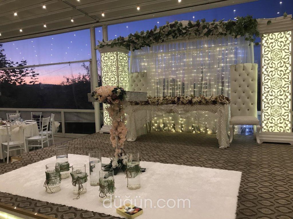 Meşe Tesisleri Düğün Salonu