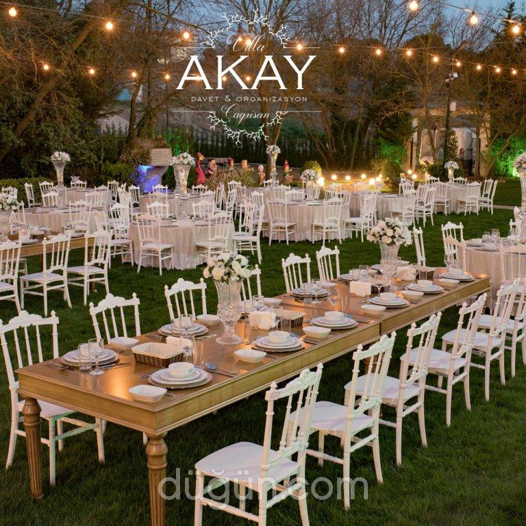 Villa Akay