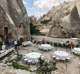 Green Cave Garden Hotel