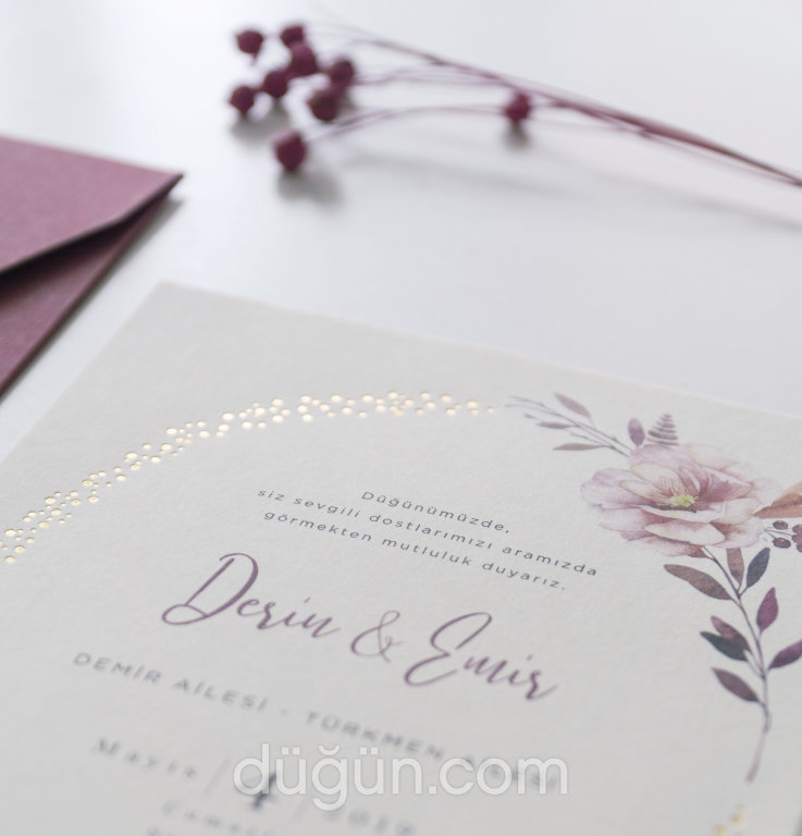 Lola Wedding Stationery