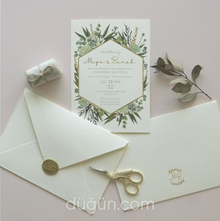 Lola Wedding Stationery