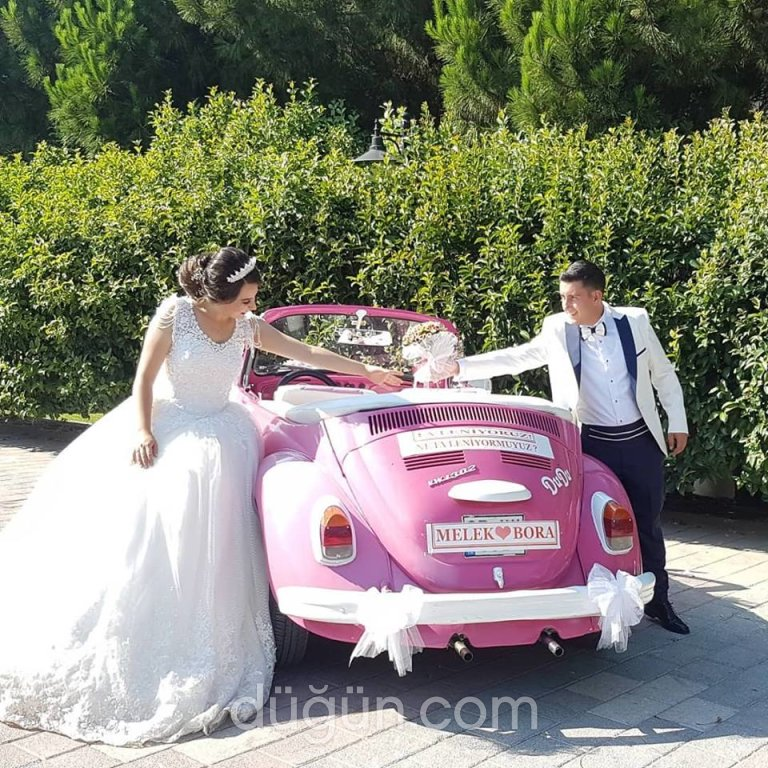 Obido Gelin Arabası