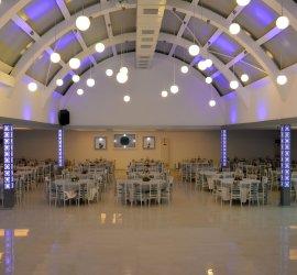 Ehilla Düğün ve Toplantı Salonu