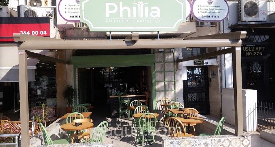 Philia Coffee