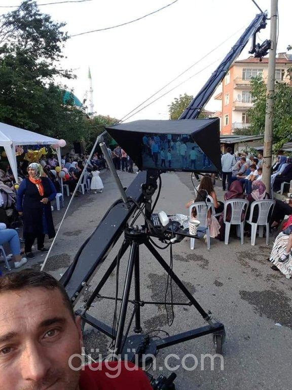 Jimmy Jib Video Kamera
