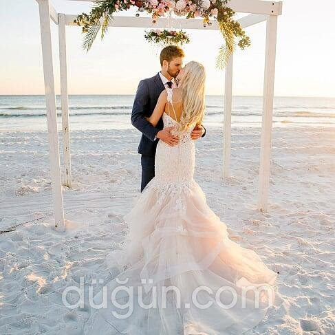 Calypso Wedding And Beach